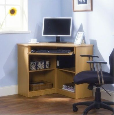 1000 ideas about small corner desk on pinterest corner desk with hutch small corner and - Small corner desk ideas ...