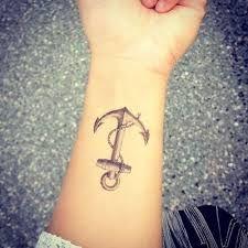 Risultati immagini per tatuaggi ancora