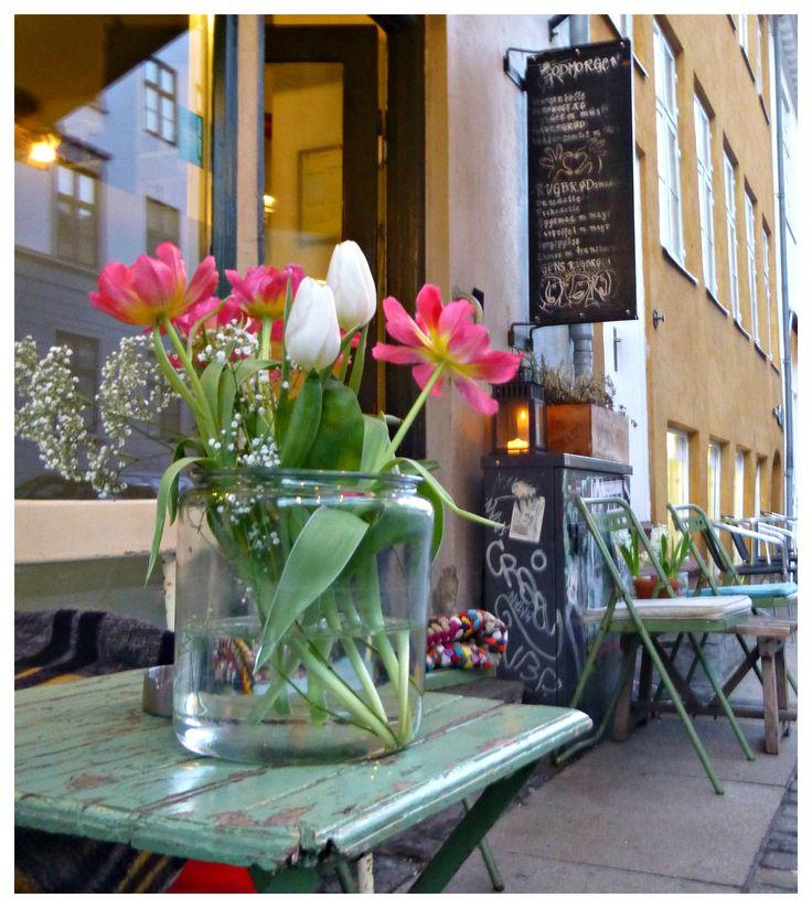 Sweet Treat Christianshavn