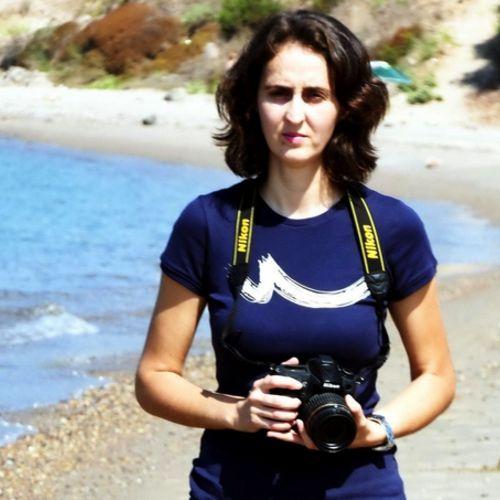 Intervista all'autrice della foto del bambino siriano annegato