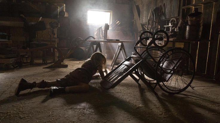 Watch Annabelle: Creation Full Movie HD 1080p