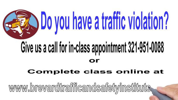 http://www.brevardtrafficandsafetyinstitute.com/   321-863-5407  We are an online or in classroom school that can assist First Time Learners, Traffic Violation, Insurance Discount for Senior Citizens.  Here at Brevard Traffic and Safety Institute our motto is no texting and driving, it can wait.  The Traffic safety institute offers 4-Hour Florida Traffic School, 4-Hour First Time Driver - Permit Test - Practice Test, DMV Practice/Prep Test.