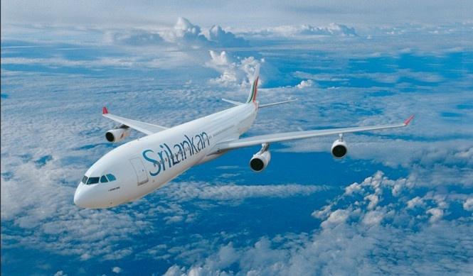 SriLankan Airlines to Join Oneworld Alliance  http://www.destinasian.com/airline-news/srilankan-to-join-oneworld-alliance/