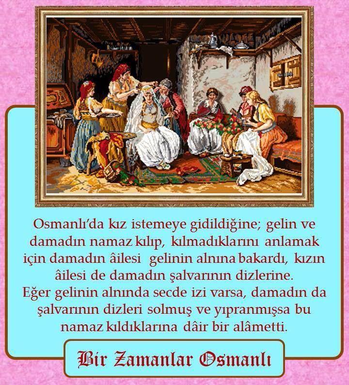 Osmanlı Ottomon