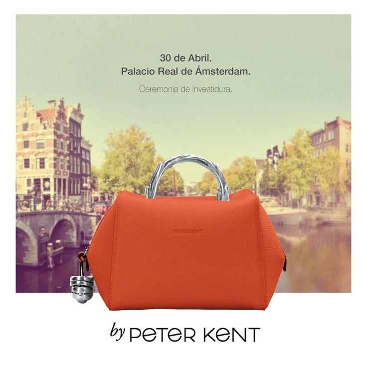 Handtas Baulito Amsterdam - Peter Kent.  #baulito #amsterdam #peterkent #handtas