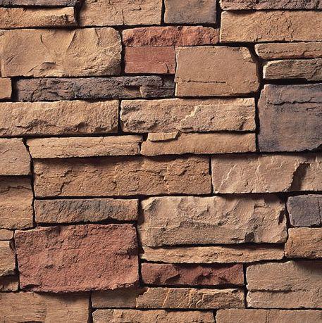 Country ledgestone mojave cultured stone by boral for Boral brick veneer