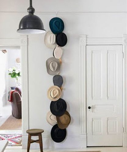 3 Home Decor Trends For Spring Brittany Stager: 17 Of 2017's Best Hang Hats Ideas On Pinterest
