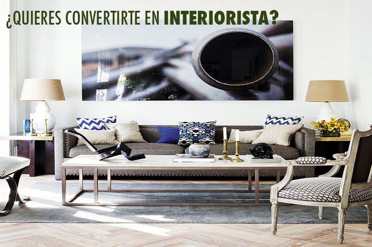 CSU Diseño de Interiores | CSU Diseño de Interiores Universidad Complutense Revista Nuevo Estilo