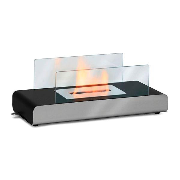VIDRO Floor Fireplace - Blomus Online Shop www.blomus.com.au