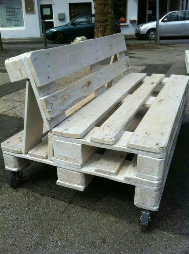 palets europeos oportunidad alfombras reciclaje bricolaje proyectos alicante palette furniture pallet bench