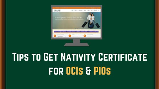 Nativity certificate is a certified document that proves citizenship of an individual. The authority equals to or above the District Collector/ District Magistrate holds right to attest it. Certificate attestation services stamp with Apostille mark for authenticating it. Application form, ancestor property proof and birth proof etc. are required to attach.