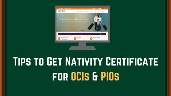 Whatu0027s Educational Certificate Attestation Procedure in India? NRI - best of birth certificate affidavit for green card