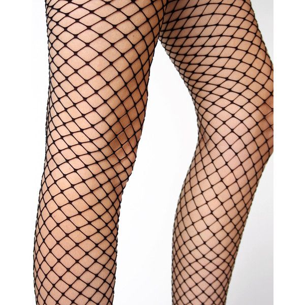 Pamela Mann Extra Large Net Tights in Black ($7.08) ❤ liked on Polyvore featuring intimates, hosiery, tights, black, net tights, net stockings, pamela mann hosiery, pamela mann and pamela mann tights