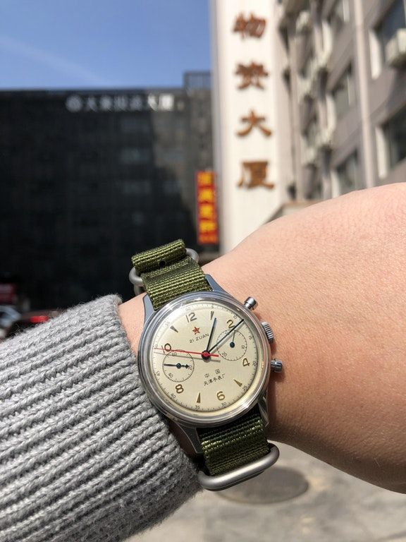 https://www.reddit.com/r/Watches/comments/85h8po/seagull_1963_reissue_made_in_china_bought_in/