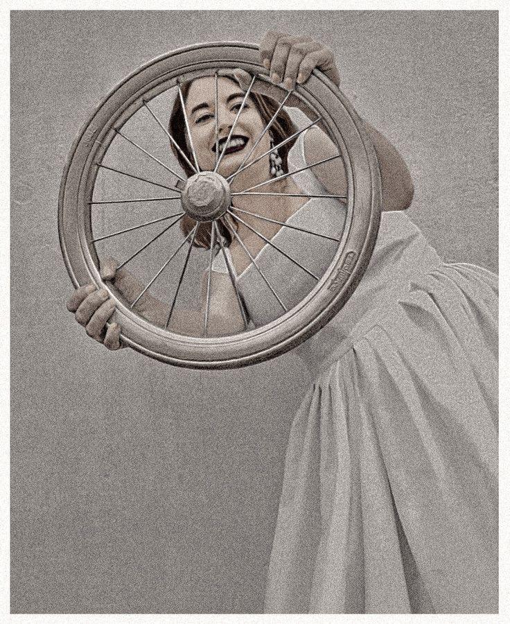 Wheel of time by Anna Rósa Hreinsdóttir Lossius on 500px