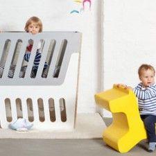 Inspiratie: ecologisch design voor de babykamer! | Babystuf