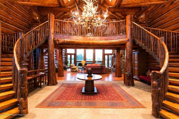 alfa img showing gt beautiful log home interiors