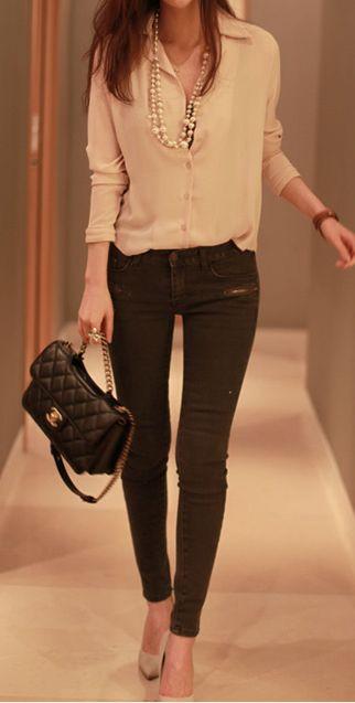 h&m...  #elegant