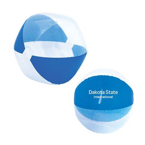 Beach balls are the perfect swag item for summer festivals! www.ultipromo.com