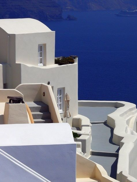 <3 Greece...