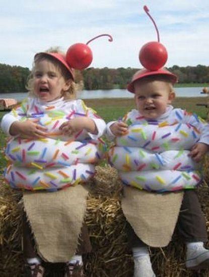http://no.lady-vishenka.com/halloween-baby-costumes/  32. Halloween kostymer for babyer (50 IDEER)