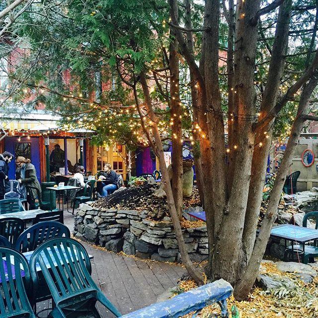 #santropol #cafesantropol #montreal #quebec #canada