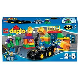 LEGO Duplo The Joker Challenge 10544 - Red Alert - Online Shopping at The Warehouse. Buy Online!