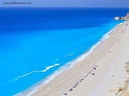 lefkada beach - Google Search