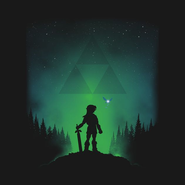 Video Game Silhouettes - Created by DdjvigoAll designs available for sale as t-shirts, cases and more at the artist's TeePublic shop. Order now and you can get 25% off your order with the code GIVEME25. Legend of Zelda   Assassin's Creed   Skyrim  ...