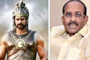 For the first time writer Vijayendra Prasad, the creator of the Baahubali franchise sheds light on the second part of the film.