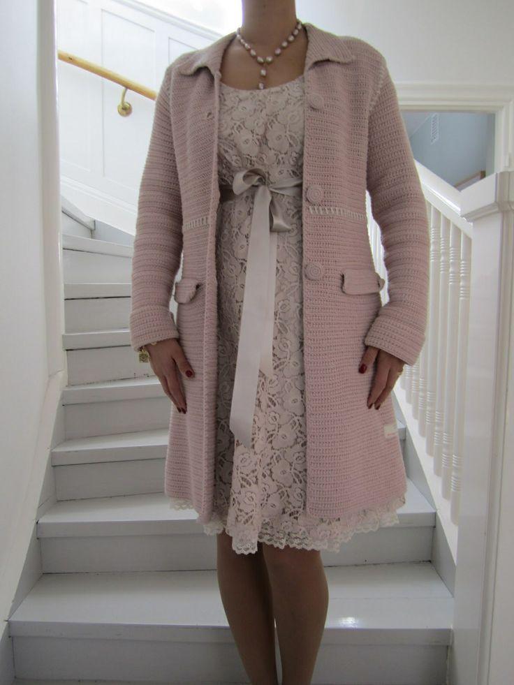 Odd Molly grandmas coat