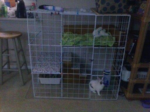 44 best Organization - craft rm - grid crates images on Pinterest ...