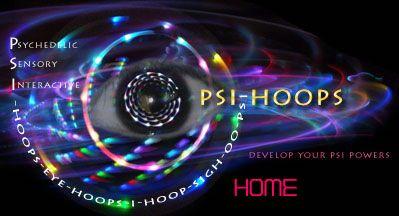 PsiHoops.com - Types of Hoops