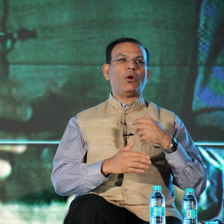 10th November, 2014- Jayant Sinha - expecting growth post implementation of GST