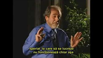 #lipton, bruce #(24) The Illusion of Time with Dr. Bruce H. Lipton - YouTube
