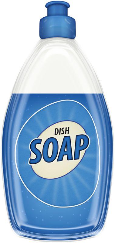 laundry soap clipart - photo #41
