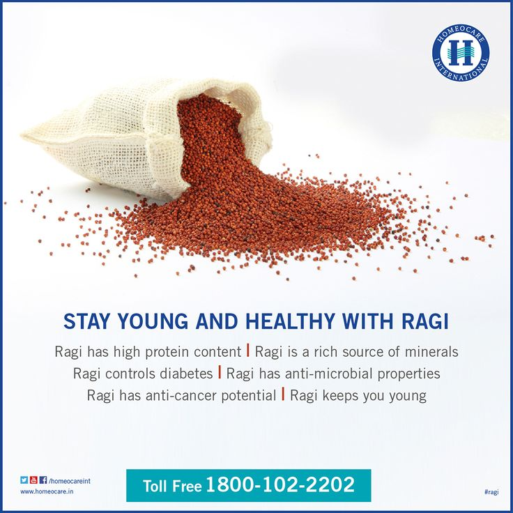 Ragi has many names and many benefits. It's a bhandaar of proteins and minerals, Include #Ragi in your diet to get richest #health.