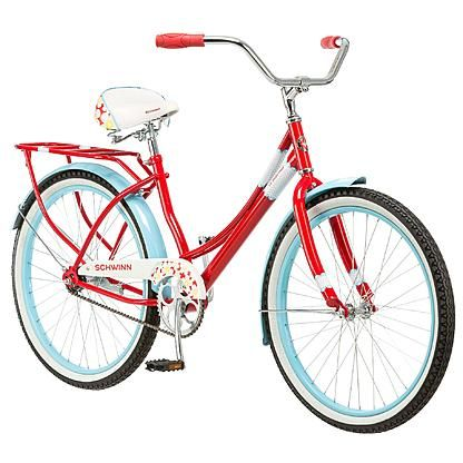 Schwinn 24in Girl's Cruiser Windwood Bike