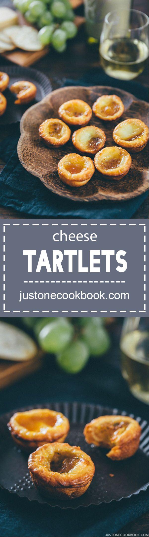 Cheese Tart | Easy Japanese Recipes at JustOneCookbook.com