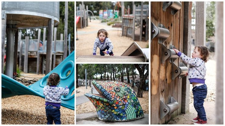 rowville community centre playground, rowville  — mamma knows east