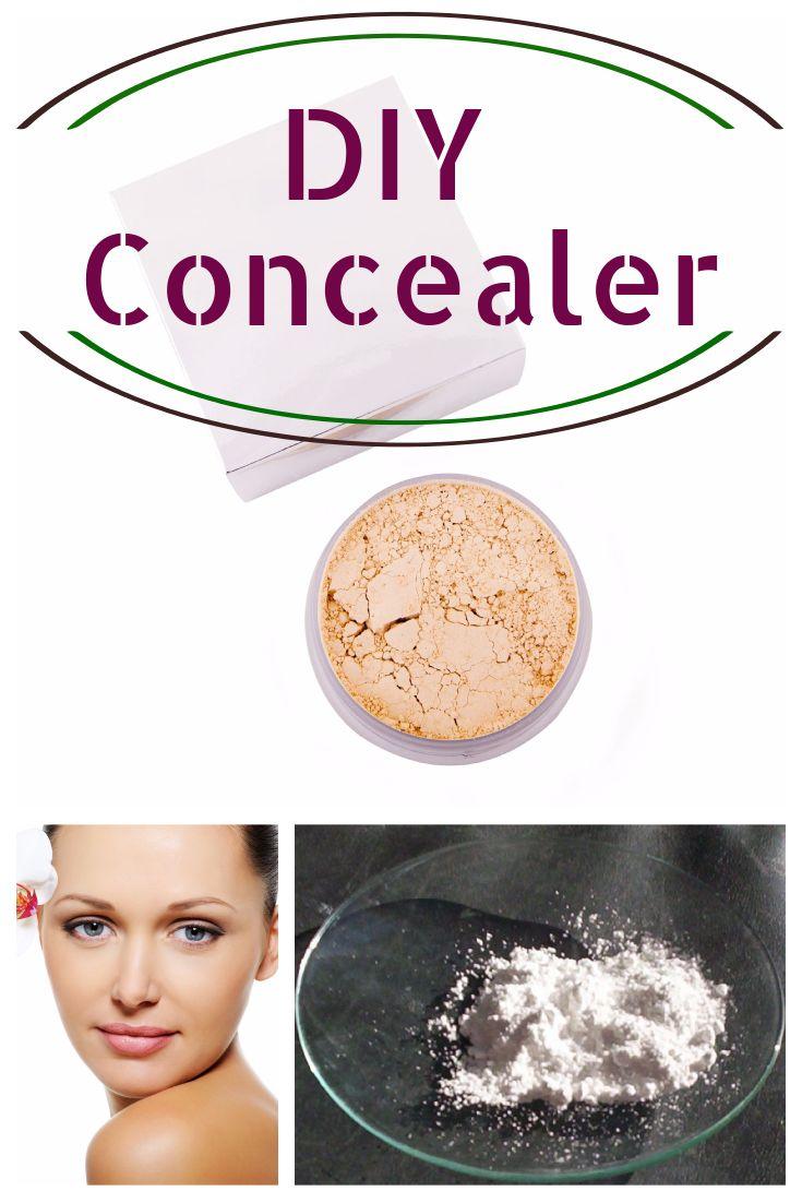 7 best diy concealer recipes images on pinterest