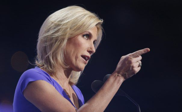 Laura Ingraham Officially Debuting Fox News Show On October 30; 'Hannity' To Take On Maddow At 9 PM