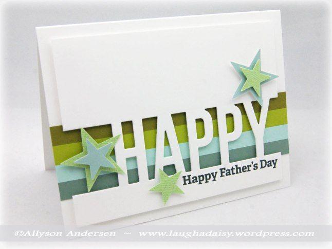 happy father's day sa lahat ng tatay