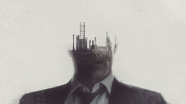 Antibody created the main title sequence for True Detective.