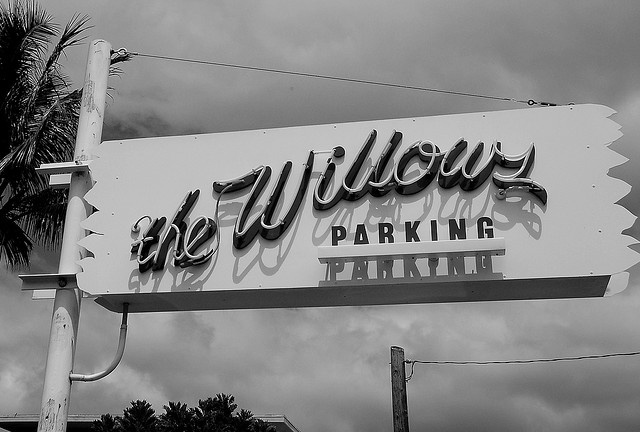 The Willows Restaurant, Oahu. Still open after 69 years. Good food and a beautiful setting.  photo by !!wat_dat!!