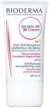Bioderma Sensibio AR BB Cream Spf 30 40 ml