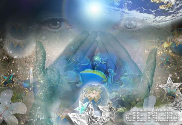 L'Essere Umano nell'Universo – A Human Being in the Universe