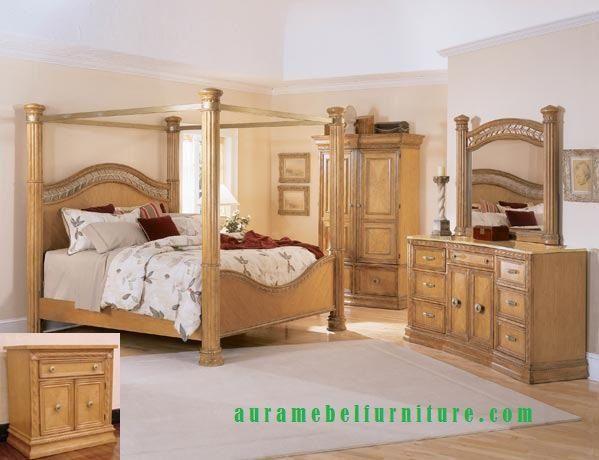Set Kamar Tidur Minimalis Mewah Model Terbaru merupakan salah satu produk unggulan dari aura mebel furniture yang mempunyai kualitas terbaik