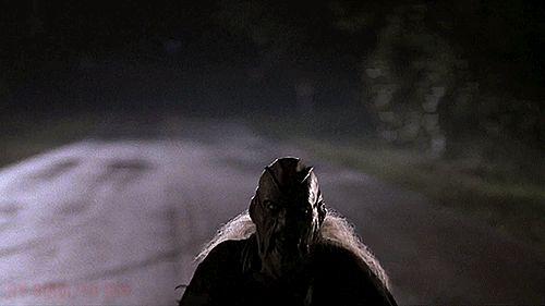 diablito666:ジーパーズ·クリーパーズ(2001)