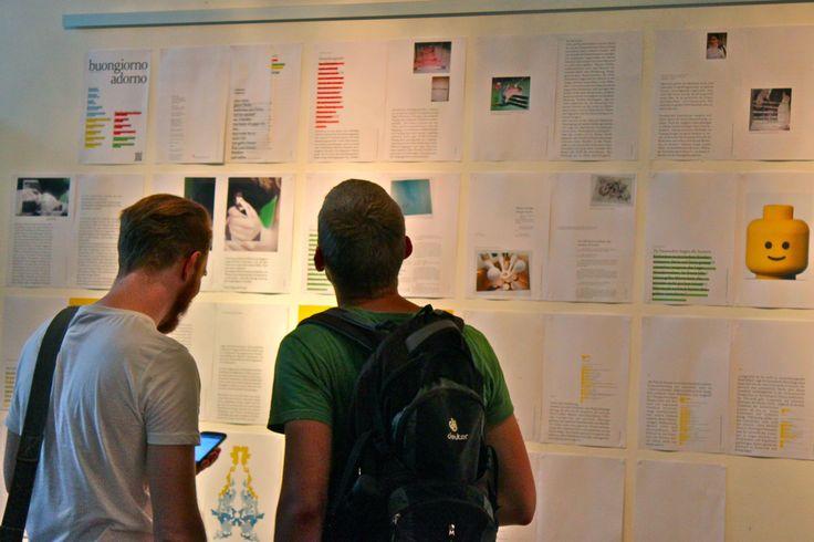 15 best selected Abschlussausstellung der Absolventen der design ...